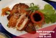 Ayam Panggang Hongkong