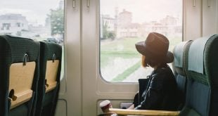 Tips Traveling Menggunakan Kereta