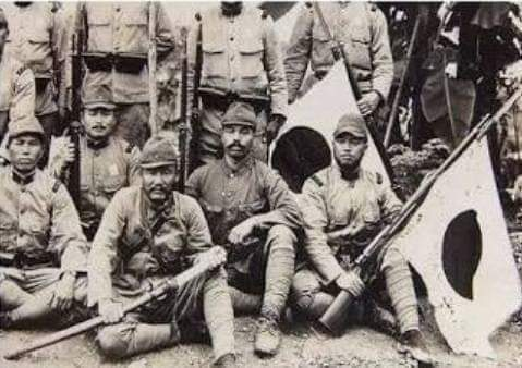 Cerita Kuburan Jepang di Petungkriyono