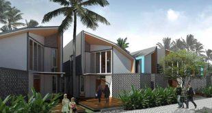 Desain Rumah untuk Banjir Rob