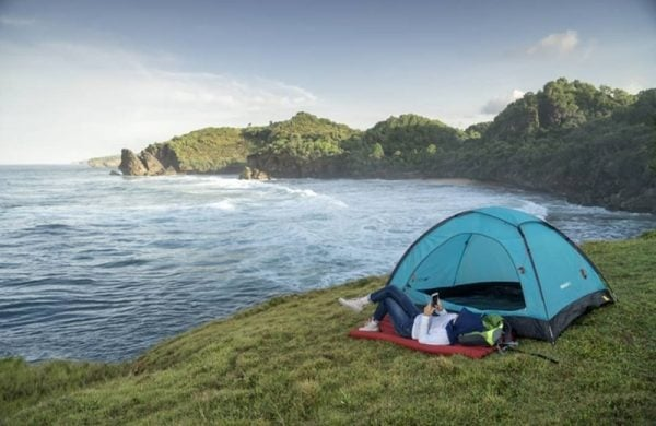 Pantai Widodaren Gunung Kidul