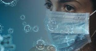Pendemi Corona Covid 19 Virus