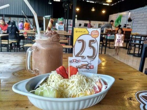 Kafe WKWK Pemalang