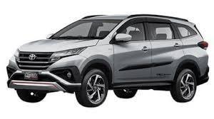Harga Mobil Bekas Toyota 2020