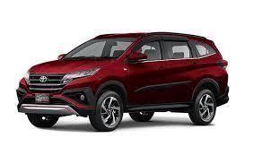 Harga Mobil Bekas Toyota terbaru