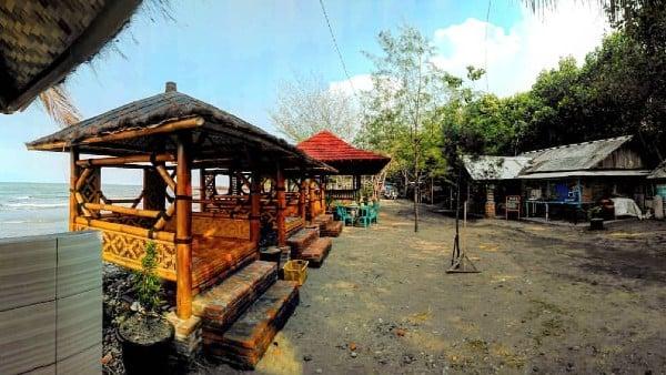 Inilah Tempat Kuliner di Batang Paling Direkomendasikan untuk Wisatawan - Seafood Aloha Batang