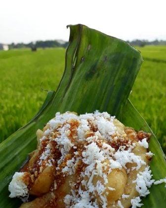 Gethuk Iris Batang