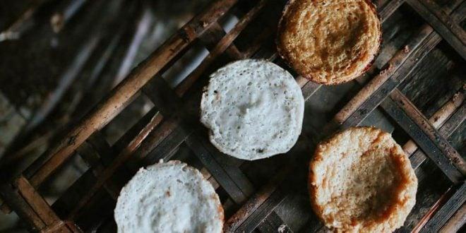 Makanan Khas Batang Yang Terkenal Enak dan Menggoda Selera - Serabi Kali Beluk Batang