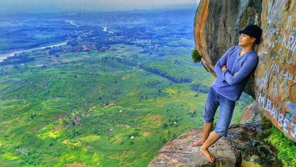 Gunung Gajah Pemalang