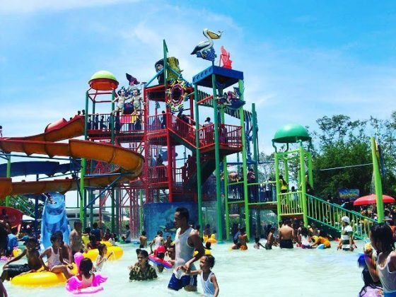 Widuri Waterpark