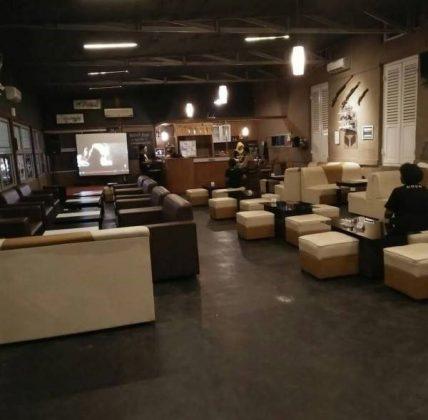 Boss'A Cafe