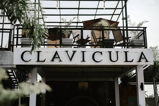 Clavicula Coffee and Idea