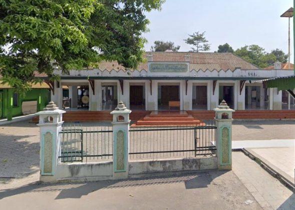 Masjid Aulia Sapuro
