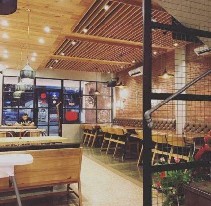 MyStory Cafe