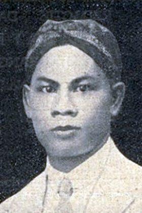 R. Otto Iskandardinata