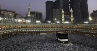 Ibadah Haji 2020 Ditiadakan