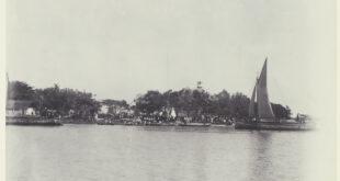 Sejarah Pelabuhan Pekalongan
