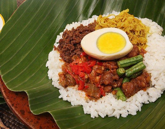 Nasi Bogana Tegal - Detik Food