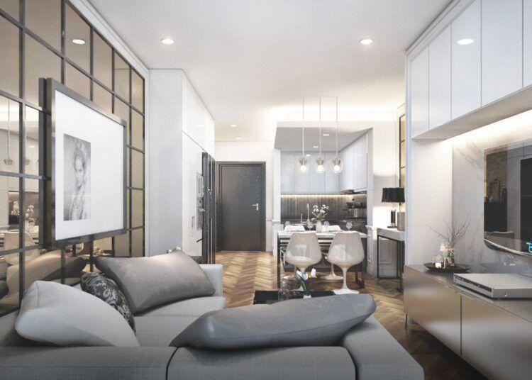 Manfaat Desain Interior Rumah Minimalis Yang Perlu Kamu Tahu