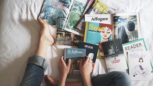 Banyak Membaca