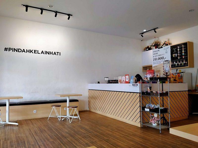 Coffe Shop Pekalongan