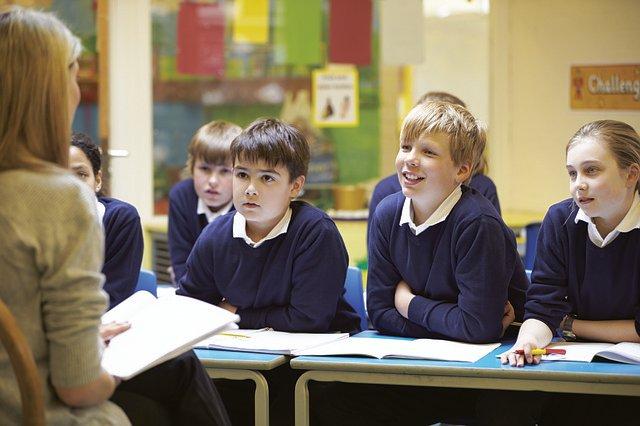 Guru dan Kualitas Pendidikan
