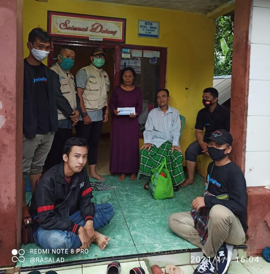 Silaturahmi Komunitas Berbagi Rasa