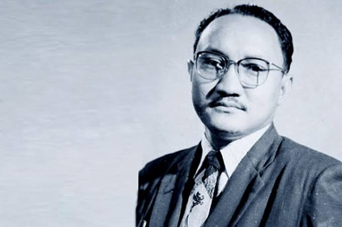 Bapak Film Indonesia Usmar Ismail