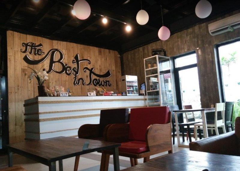 Brother Spot Bistro & Cafe Kendal