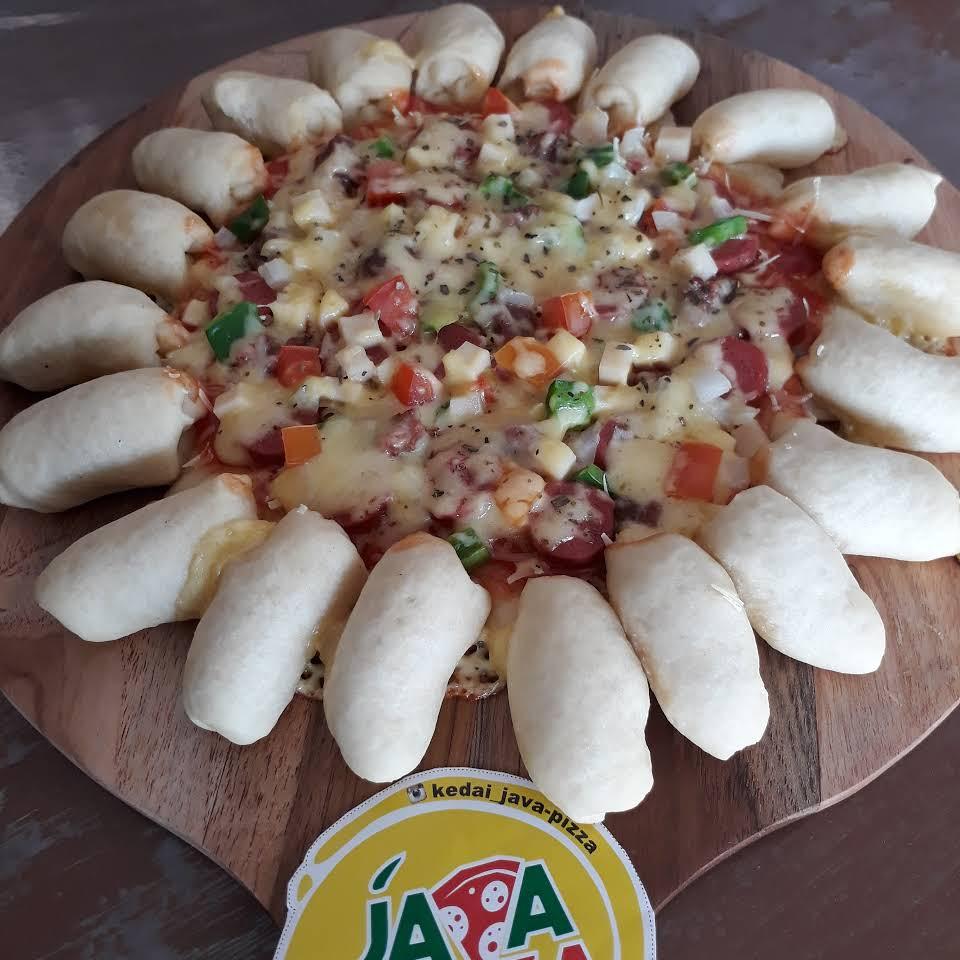 Cafe Kendal Java Shop Pizza