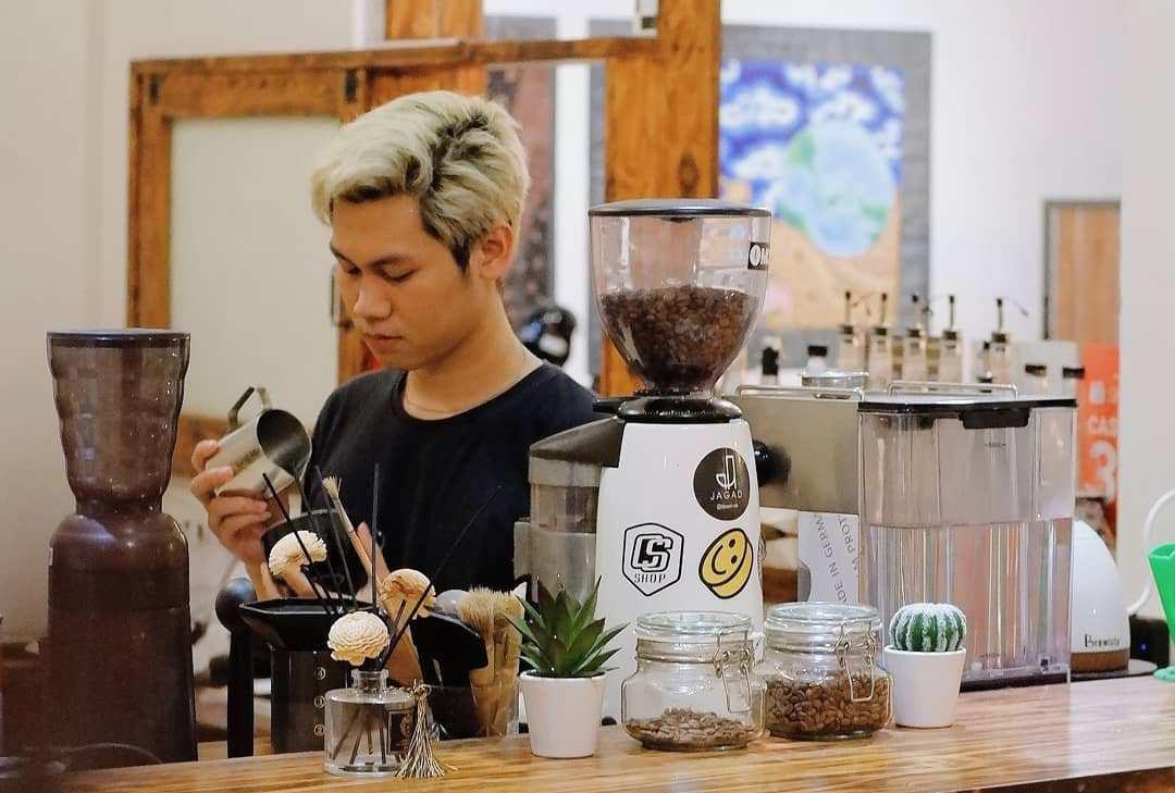 Jagad Cafe Pekalongan
