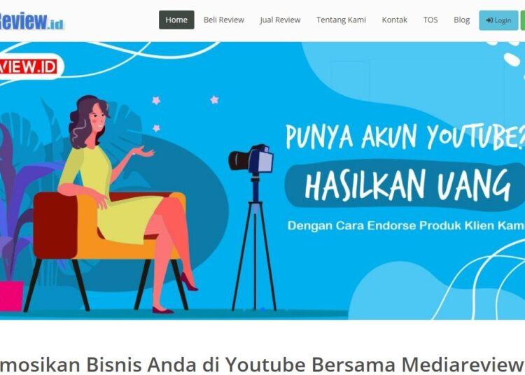 Jasa Media Review