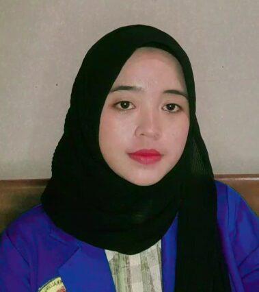 Sayidah Dwi Nur Maghfiroh