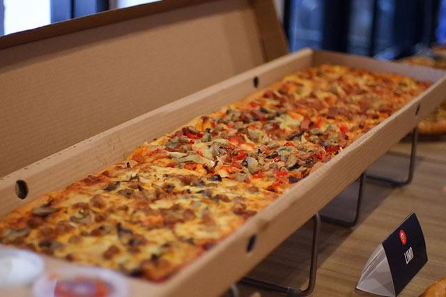 Pizza Hut Pekalongan
